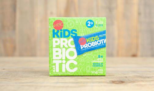 Probiotic Bars - Apple Cinnamon- Code#: SN1191