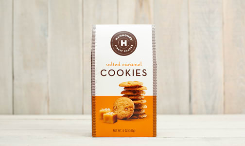 Salted Caramel Cookie- Code#: SN1279