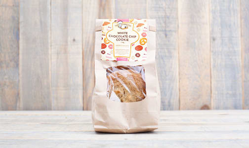 White Chocolate Chip Cookie- Code#: SN1357