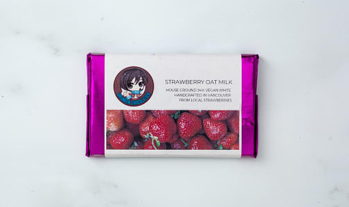 Strawberry Oat White- Code#: SN1358
