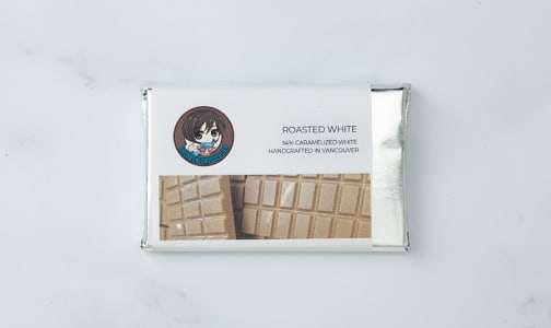 Roasted White- Code#: SN1359