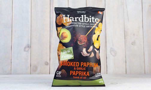 Smoked Paprika & Garlic Avocado Oil Chips- Code#: SN1398