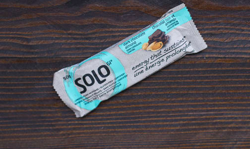Chocolate Almond Energy Bar- Code#: SN1505