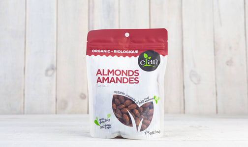 Organic Tamari Almonds- Code#: SN1536