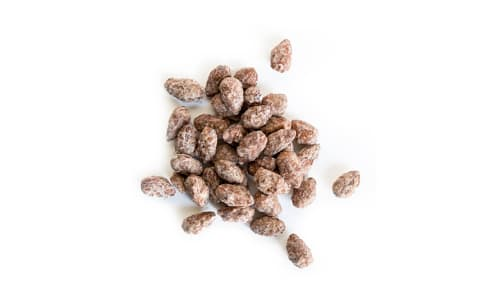 Maple Praline Almonds- Code#: SN1573