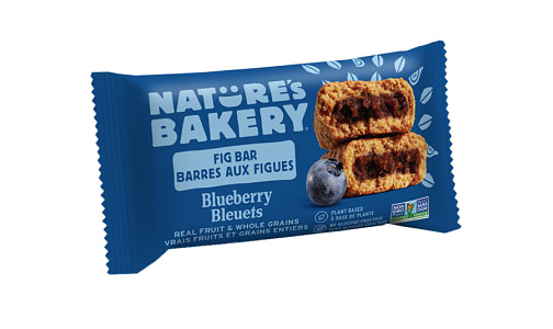 Whole Wheat Blueberry Fig Bars- Code#: SN1602