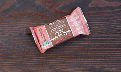 Whole Wheat Strawberry Fig Bars- Code#: SN1607