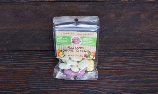 Fizz Candies- Code#: SN1661