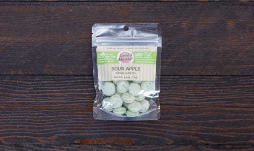 Sour Apple Hard Candies- Code#: SN1665