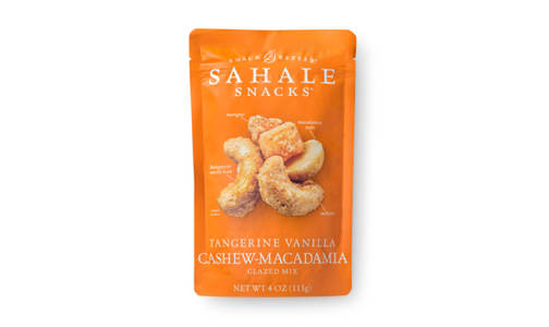 Cashews with Tangerine Vanilla- Code#: SN1685