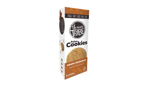Sweet Cinnamon Cookies- Code#: SN1690