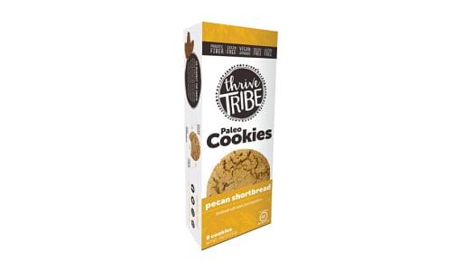 Pecan Shortbread Cookies- Code#: SN1691