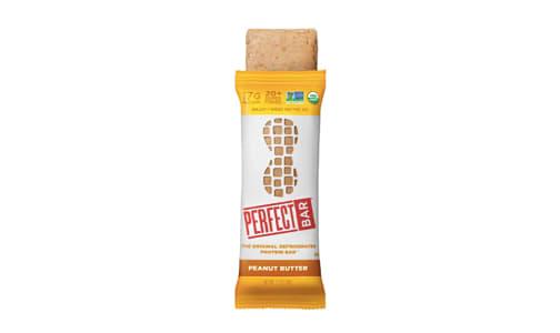 Organic Peanut Butter- Code#: SN1717