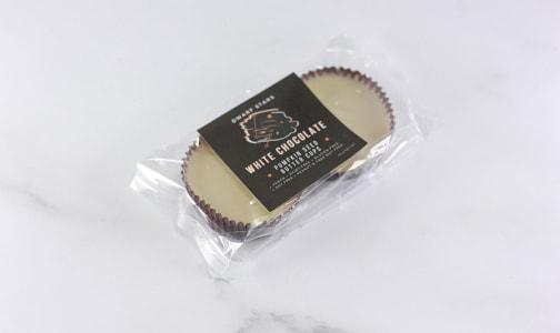 White Chocolate Pumpkin Seed Buttercups- Code#: SN1740