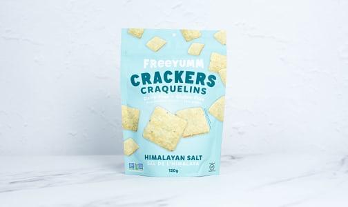 Himalayan Salt Crackers- Code#: SN1750