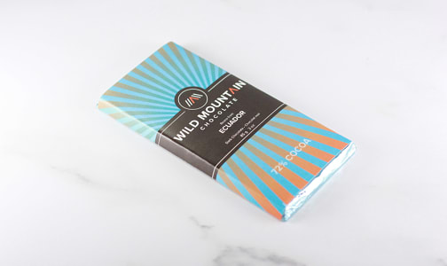 Ecuador 72% Dark Chocolate- Code#: SN1768