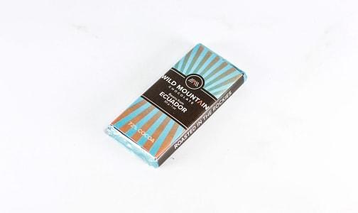 Sample - Ecuador 72% Dark Chocolate- Code#: FR0154