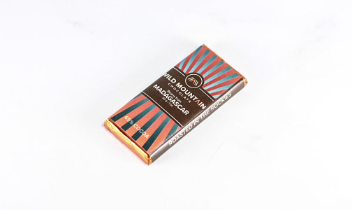 Madagascar 65% Dark Chocolate- Code#: SN1777