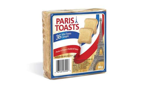 Mini Toast- Code#: SN1799