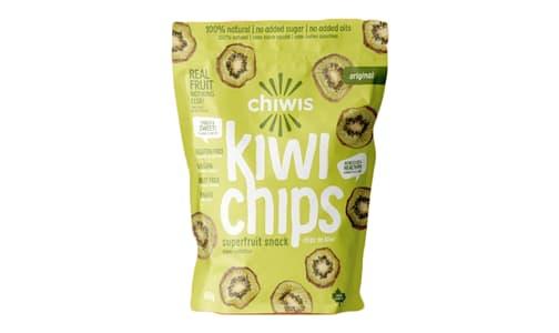 Kiwi Chips - Original- Code#: SN1826