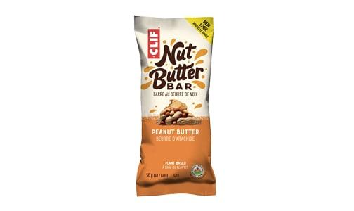 Organic Peanut Butter- Code#: SN1831