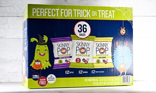 Halloween Variety Snack Pack- Code#: SN1843