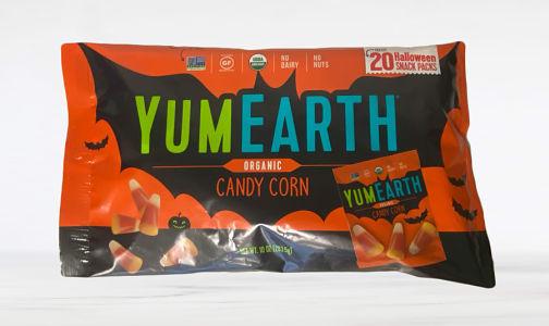 Organic Halloween Candy Corn- Code#: SN1884