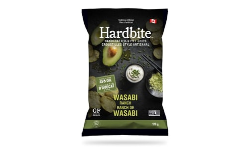 Avocado Oil Wasabi Ranch- Code#: SN1927