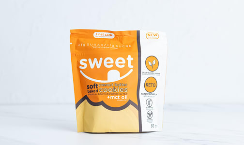Peanut Butter Cookies- Code#: SN1995