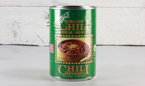 Medium Chili- Code#: SN2018
