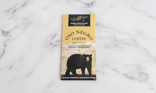 Dark Chocolate with Coffee- Code#: SN2061