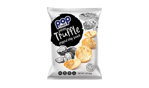 Truffle Salt Popped Chips- Code#: SN2069