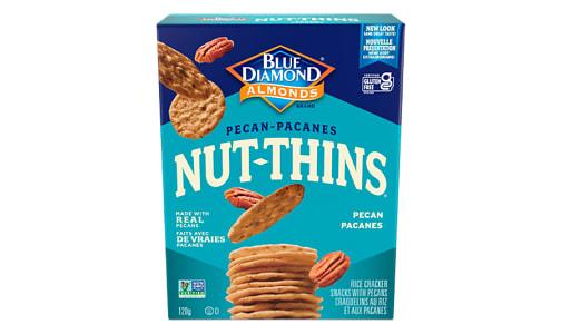 Nut Thins - Pecan- Code#: SN2115