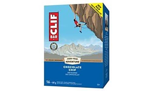 Chocolate Chip Bars- Code#: SN2121