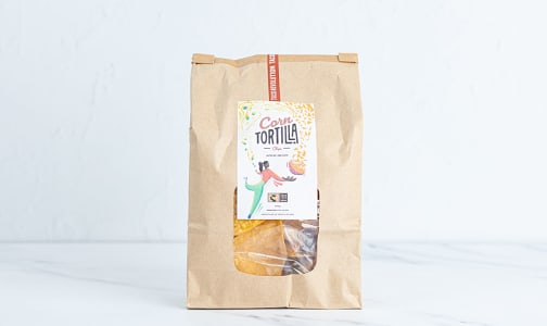 Corn Tortilla Chips- Code#: SN2127