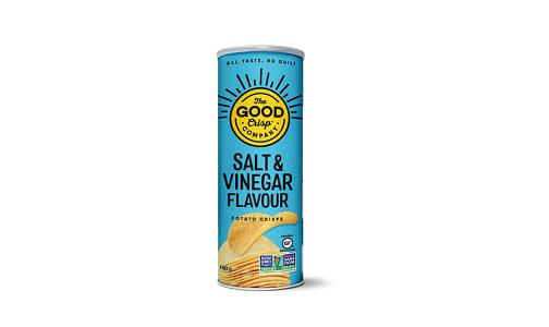 Salt & Vinegar Potato Crisps- Code#: SN2132