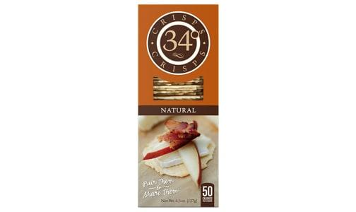 Crispbead - Natural- Code#: SN2150