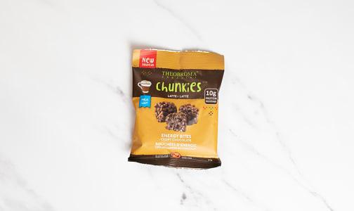 Organic Latte Chunkies- Code#: SN2162