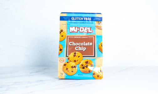 GF Chocolate Chip Cookies- Code#: SN2199