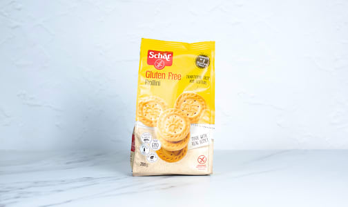 GF Frollini Cookies- Code#: SN2202
