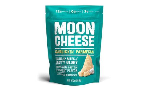 Garlic Parmesan- Code#: SN2274