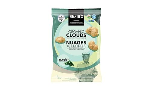 Organic Jalapeno Cloud Puffs- Code#: SN2286