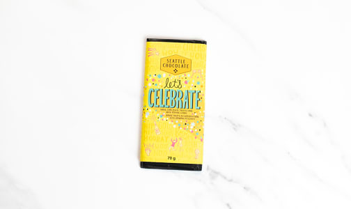 Lets Celebration Truffle Bar- Code#: SN2309