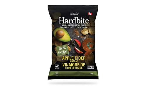 Apple Cider Vinegar Avo Oil Chips- Code#: SN2336