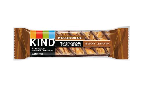 Peanut Butter Milk Chocolate- Code#: SN2338