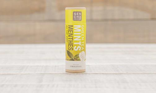 Original Green Tea Mints- Code#: SN311