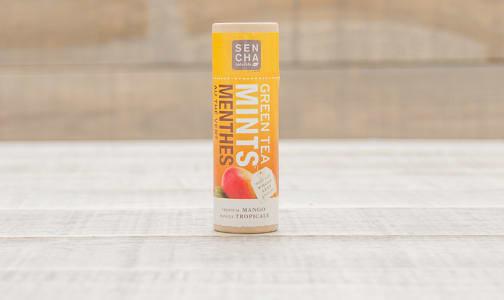 Mango Green Tea Mints- Code#: SN312