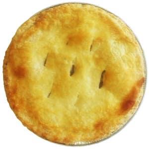 Apple Pie (Frozen)- Code#: SN3465