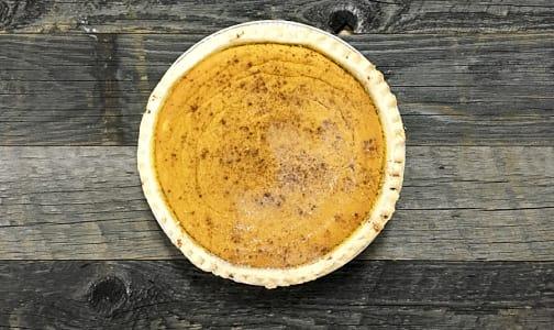 Pumpkin Pie (Frozen)- Code#: SN3485