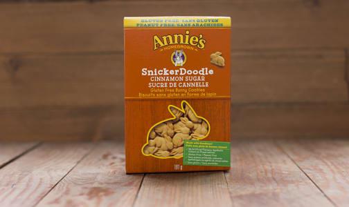 SnickerDoodle Bunnies- Code#: SN378